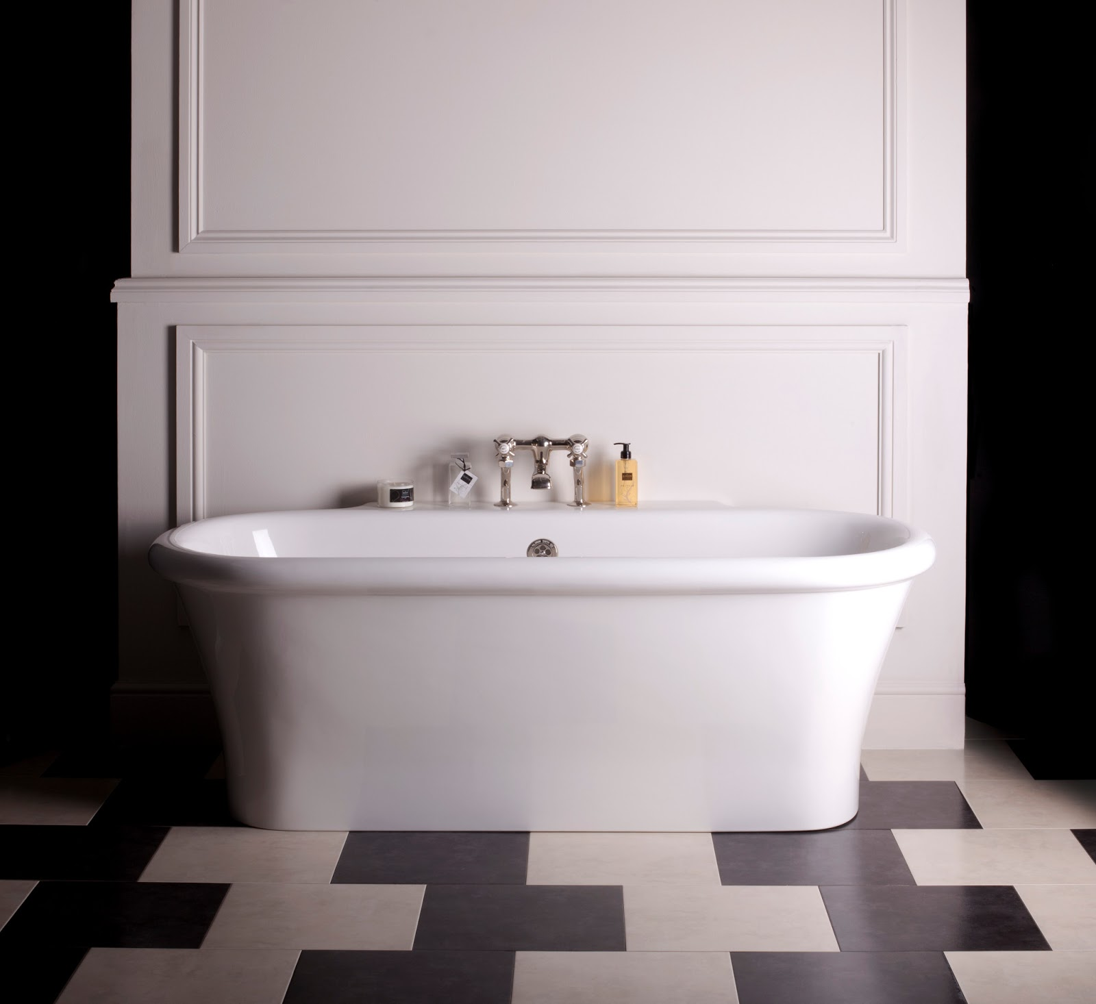 The Albion Bath Company Ltd Albion Bath Co Large Bath Tubs 1800mm Long O