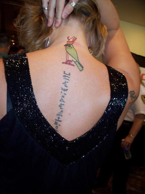 Tattoo Ideas For Women