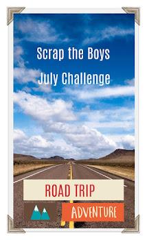 July 2019 Challenge