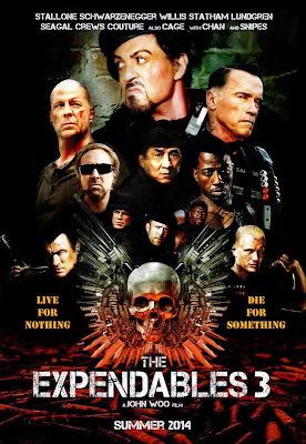 Biệt Đội Đánh Thuê 3 - The Expendables 3 2014