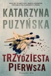 http://lubimyczytac.pl/ksiazka/235522/trzydziesta-pierwsza