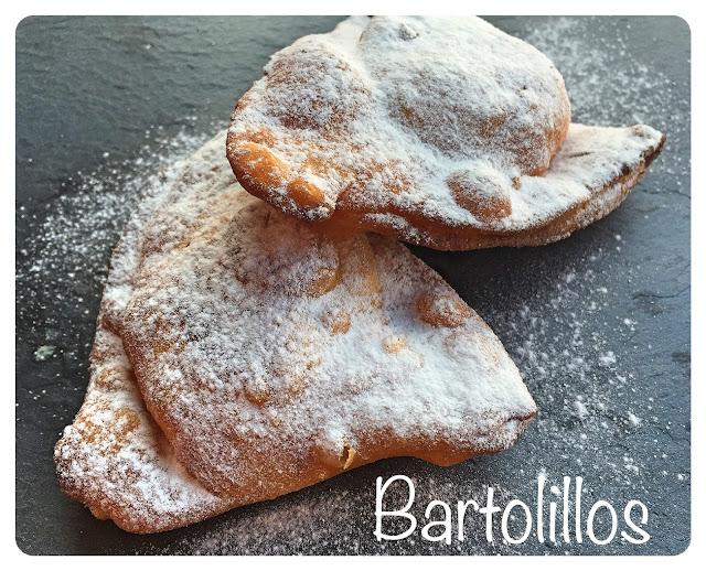 Bartolillos