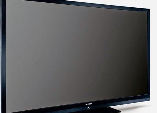 Harga TV