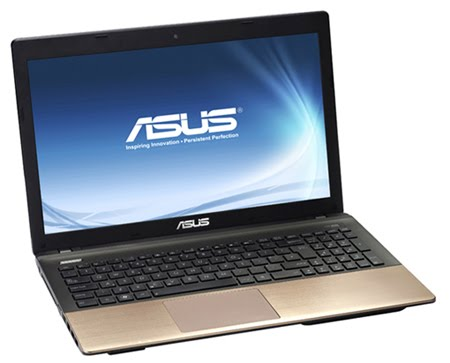 ASUS K55A 15.6-inch Laptop