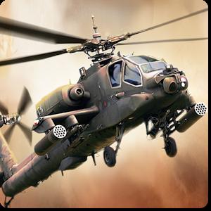 Download GUNSHIP BATTLE : Helicopter 3D v1.1.8 Full Game Apk