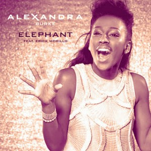 alex burke elephant review cover
