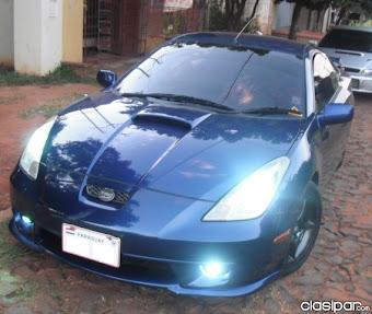 El coche que siempre me ha gustado
