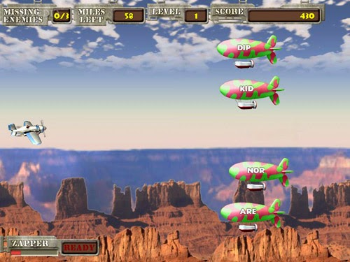 Download Game Air Typer