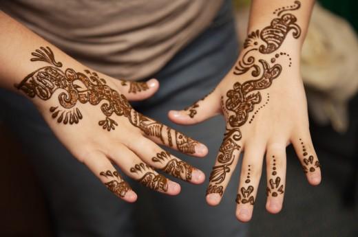 easy+mehndi+designs Easy Mehndi Designs for Eid