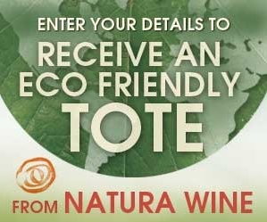 Receive an Eco-Friendly Tote