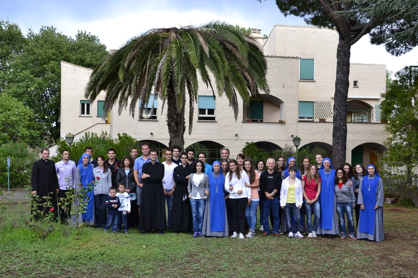 Giornate di Formazione 2012
