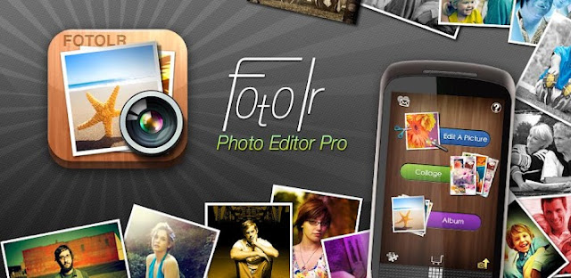 Photo Editor v2.0.3 APK 