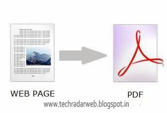 html web page to pdf converter online