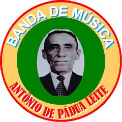 BANDA DE MÚSICA ANTONIO DE PÁDUA LEITE