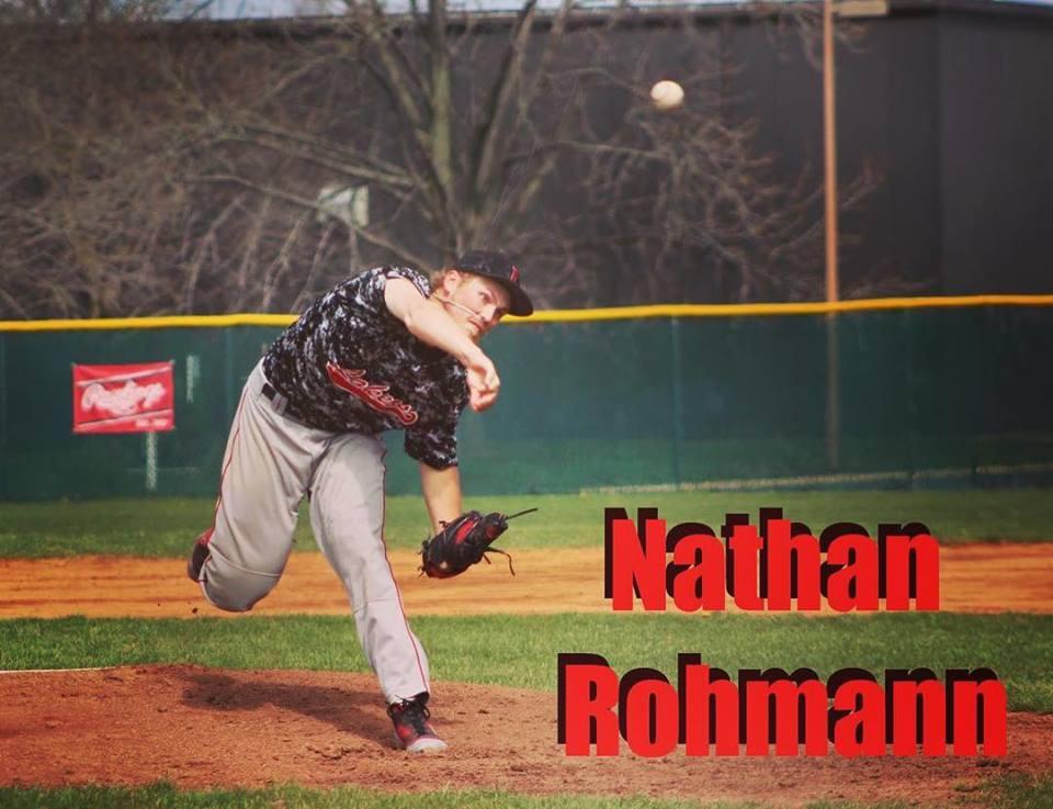 Nathan Rohmann