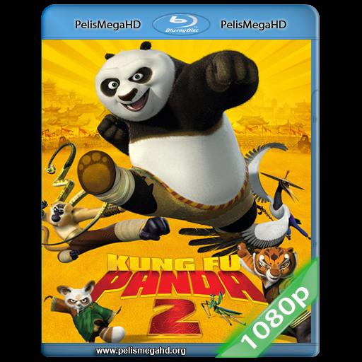 KUNG FU PANDA 2 (2011) FULL 1080P HD MKV ESPAÑOL LATINO