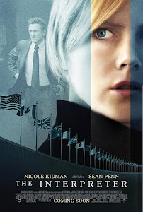 The Interpreter Poster
