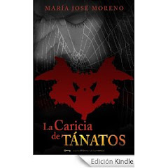 LA CARICIA DE TÁNATOS