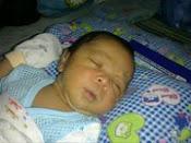 ♥ Iman Bunyamin Newborn ♥