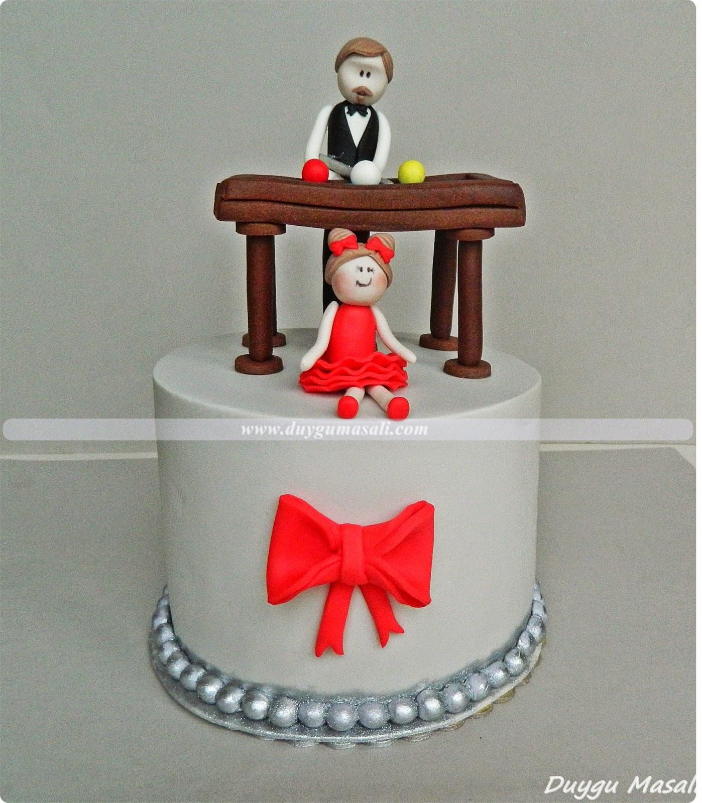 edirne kişiye özel butik pasta