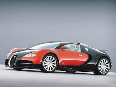 #5 Bugatti Wallpaper