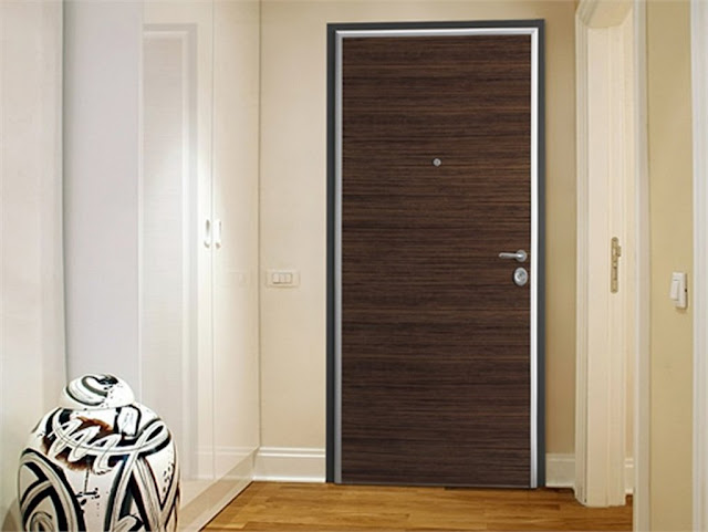 Bedroom door ideas 5 small interior ideas for Cool door ideas