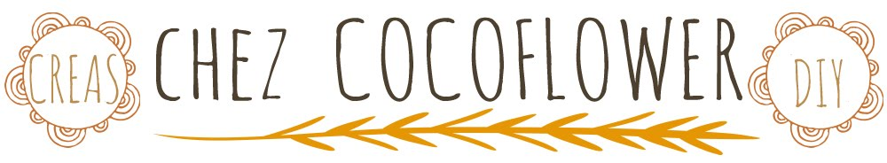 CocoFlower - DIY, Créations, Tuto, Crafts, Crochet, Handmade