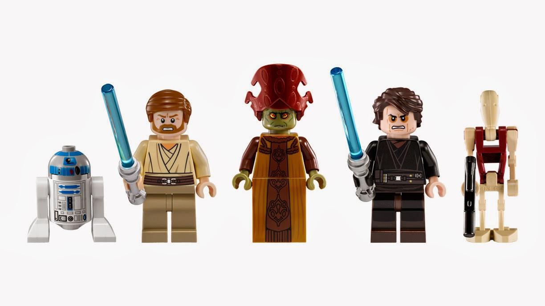 Libros y juguetes 1demagiaxfa toys anakin 39 s jedi - Lego star wars vaisseau anakin ...