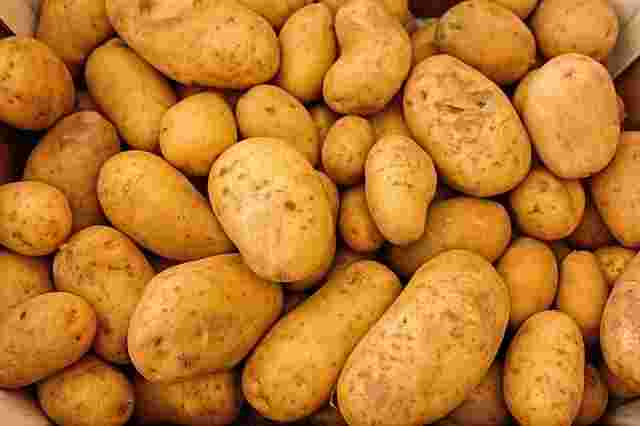 Zekayı geliştiren besinler (Patates)