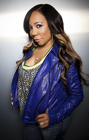 "Rumor Mill: Tameka ""Tiny"" Harris Maybe Be Pregnant!!!!! If This Is So Congrats Harris Family!!!"