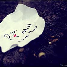 ps, i-love-you, heart, paper, art, cute
