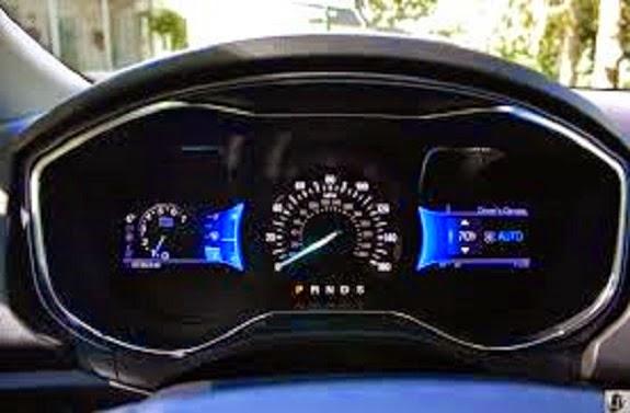 carro novo Ford Fusion 2015 consorcio ford