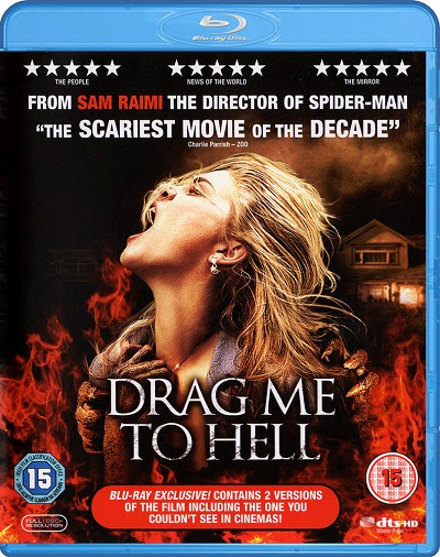 Drag Me to Hell 2009 BluRay 480p 300mb
