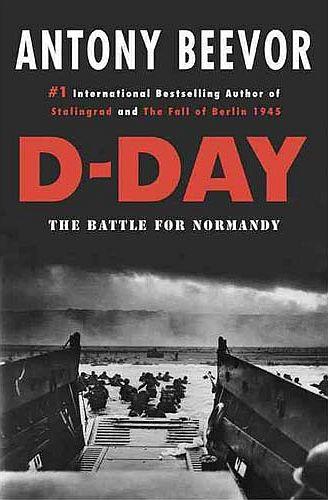 D-Day Antony Beevor