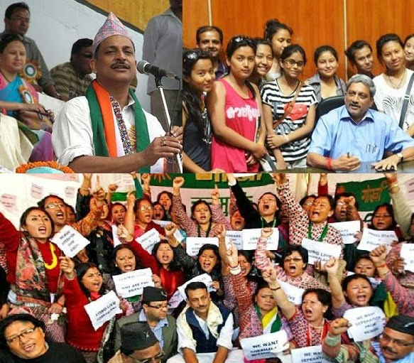 Cabinet Expansion and Gorkhaland Statehood – An Insight
