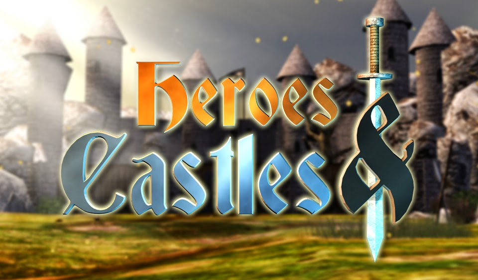 Heroes and Castles Apk Data Full Mod Unlimited