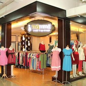 Direktori Bisnis Indonesia butik baju hamil mamma