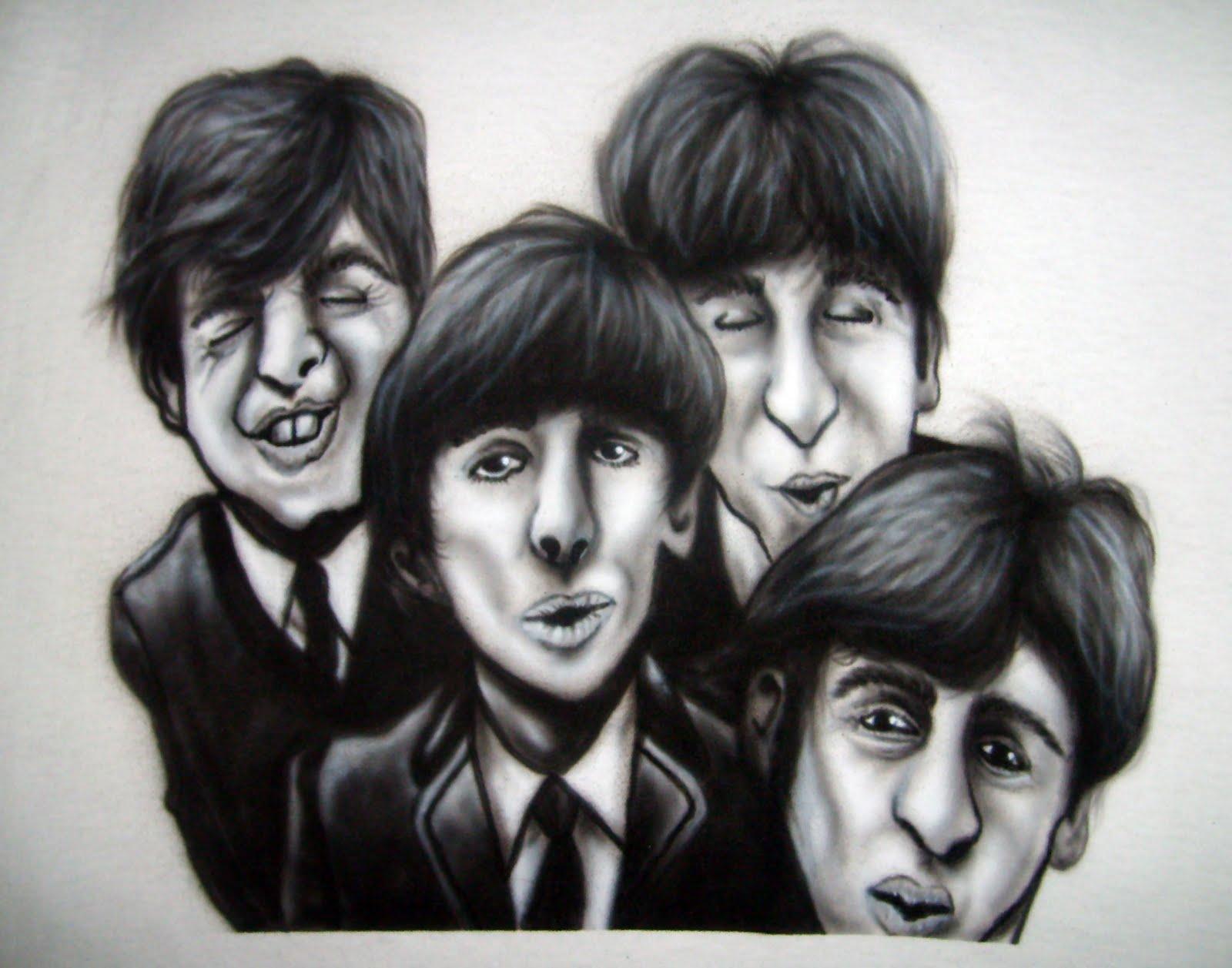 Los Beatles Los Beatles Cantan Para Ud