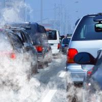 Udara yang Tercemar Bikin Badan Cepat Lelah