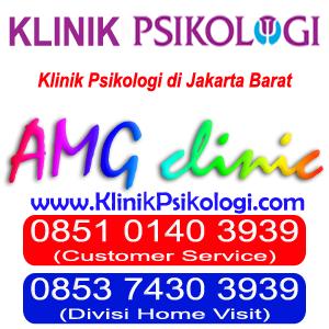 Klinik Psikologi di Jakarta Barat
