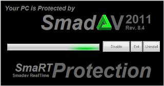 Cara Menghilangkan Blacklist Smadav