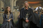 NOVAS FOTOS DO FILME THOR 2
