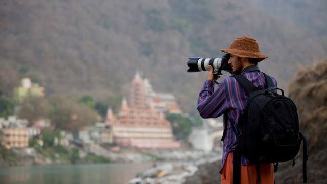 How to take amazing travel photos: 8 tips from a pro