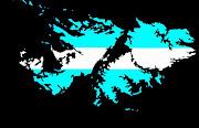 Malvinas Argentinas, Homenaje de La Voz de los Colimbas. malvinas