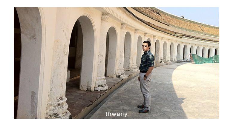 thwany