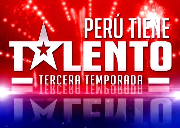 Perú Tiene Talento Tercera Temporada HD programa 27-09-14