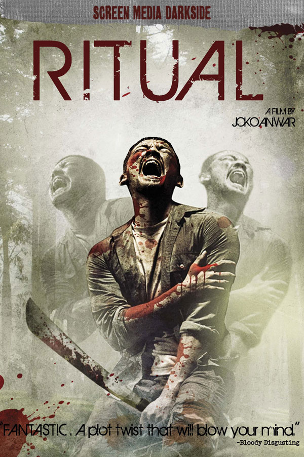 Piece Together The Bloody Story For Ritual With This Official Trailer 28dla