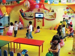 ستة خطوات لتأهيل طفلك لدخول الحضانة ...تعرفى عليها  - روضة رياض الاطفال