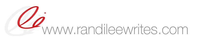 Randi Lee Writes