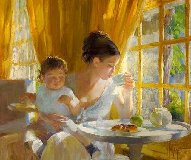 pinturas-impresionistas-retratos